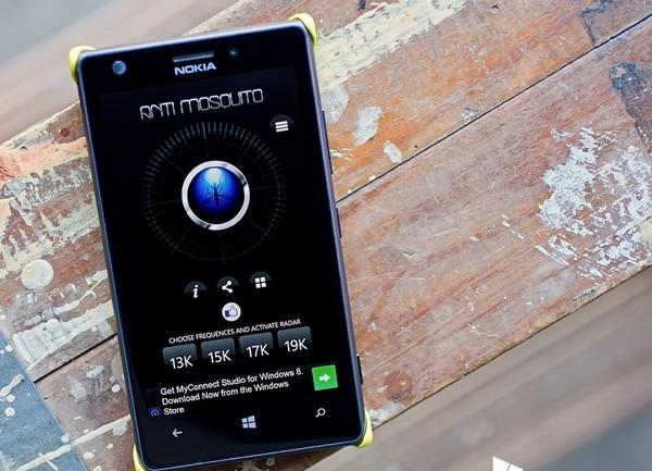 Anti Mosquito App – приложения для мобильного телефона