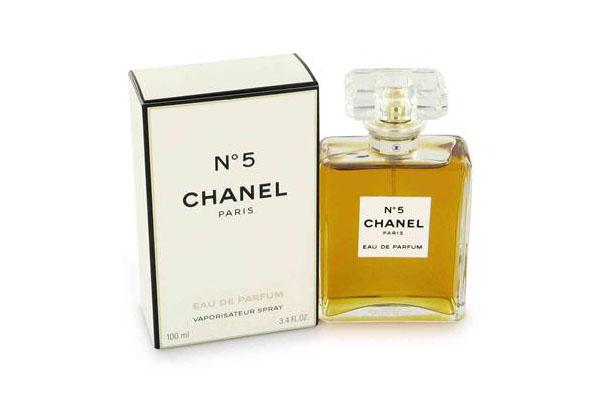 Chanel № 5 от Коко Шанель