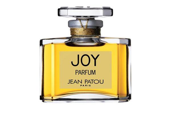 Joy от  французского модного дома Жана Пату