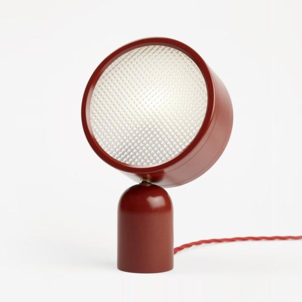 Стильный интерьерный светильник Nod.
