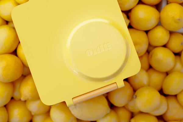 Новая концепция создания стильной и удобной коробки для обедов.