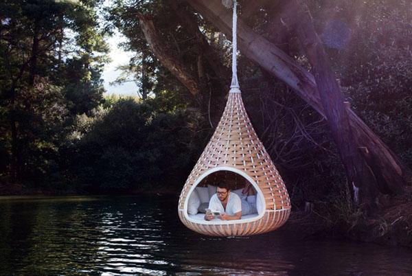 Nestrest – гнездо для отдыха