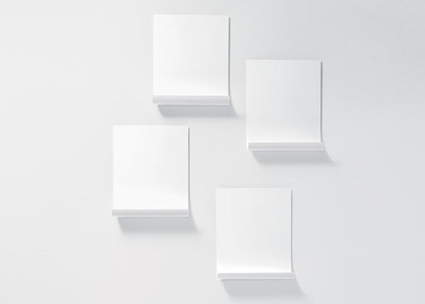 Коллекция мебели The Softer than Steel.