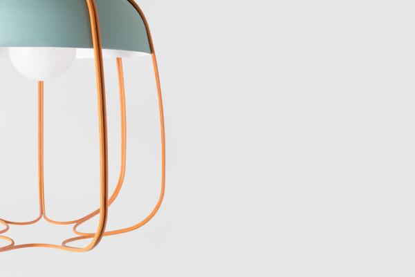 Стильный светильник для дома и офиса.