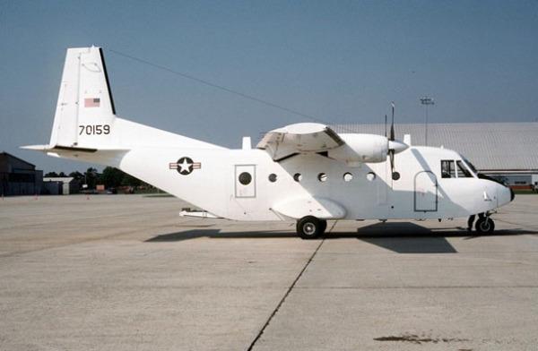 CASA C-212