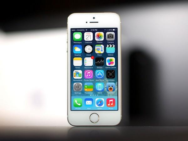 iPhone 5S, который почти улетел в Космос