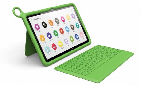 One Laptop per Child – благотворительный планшет за 100 долларов