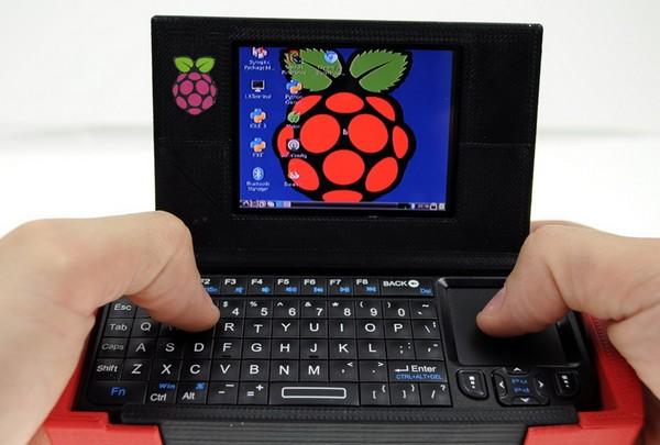 Устройство на основе компьютера Raspberry Pi