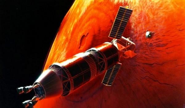 Inspiration Mars - частная марсианская миссия