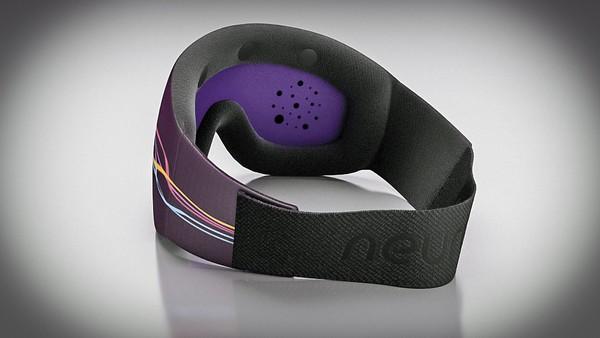 NeuroOn – маска для изучения фаз сна