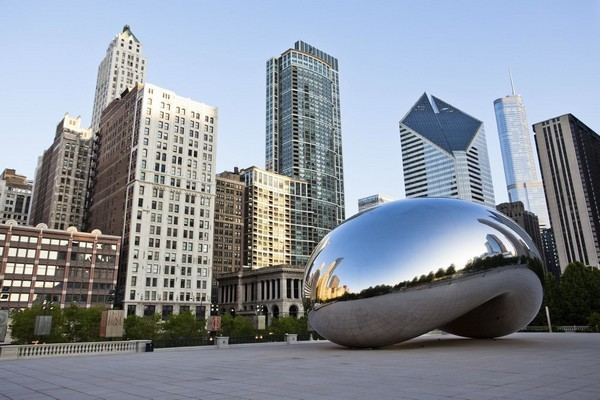 Чикаго – первый в мире интеллектуальный город