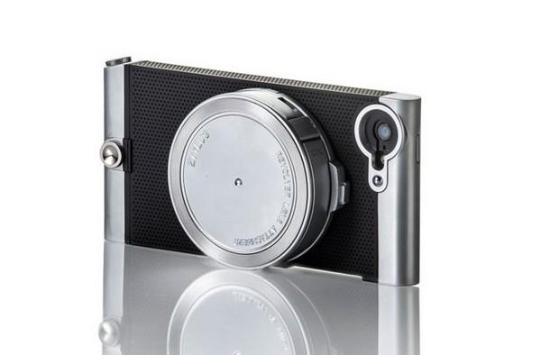 Ztylus – чехол, превращающий смартфон в полноценный фотоаппарат