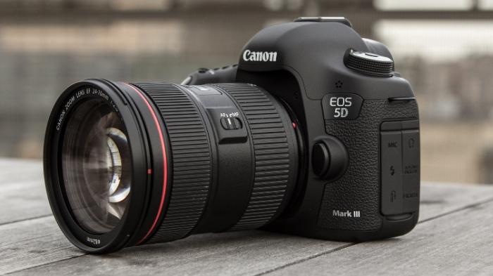 10 самых дорогих цифровых фотоаппаратов в мире