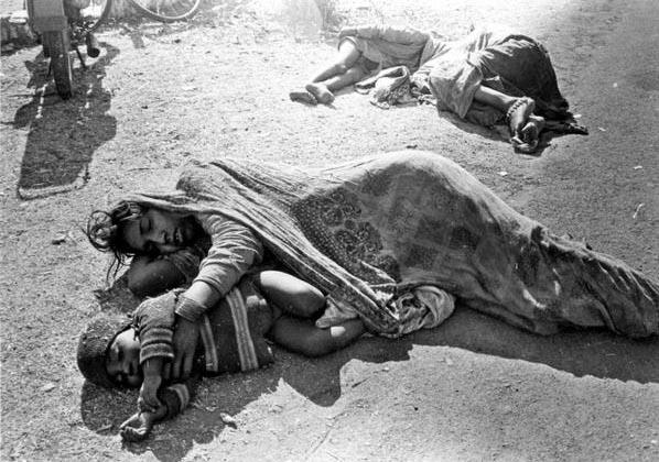 Бедствие Бхопала (2 декабря 1984)