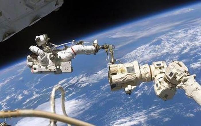 В космосе возможны проблемы с водой