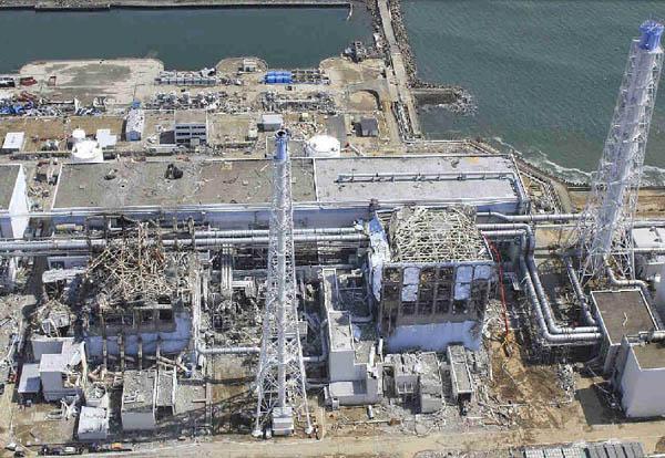 Авария на Фукусиме (11 марта 2011)