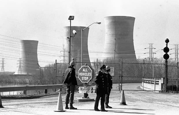 Катастрофа на Трехмильном острове (28 марта 1979)