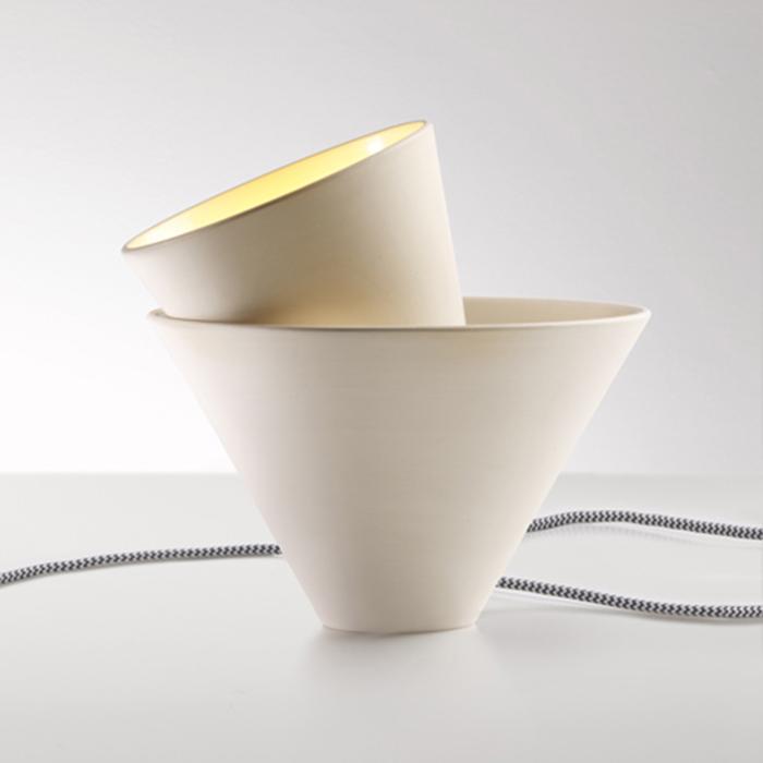 Светильник от Federica Bubani.