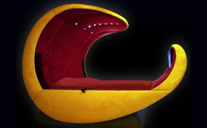 Кровать Cosmovoide