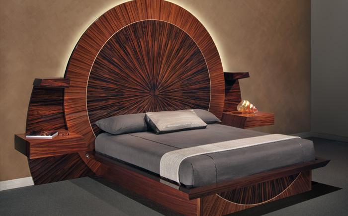 Кровать Parnian Furniture