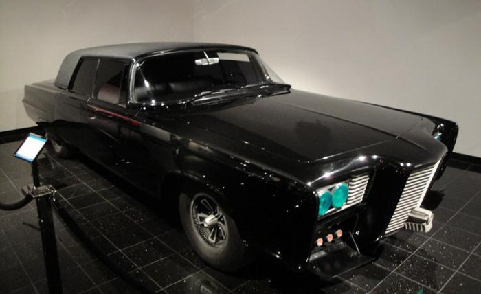 Крайслер Imperials 1965