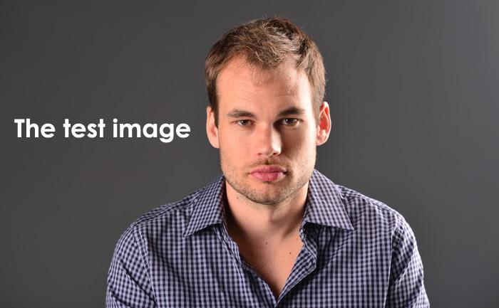 Nikon D4. Фотография