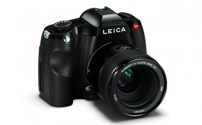 Leika S2-P