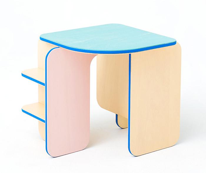 Многофункциональная мебель.