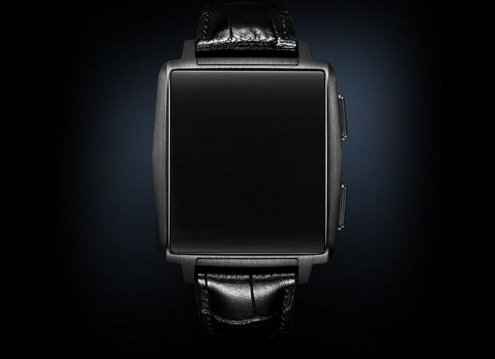 Omate X – самые стильные в мире «умные» часы