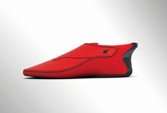 Lechal – умные кроссовки для спорта и прогулок
