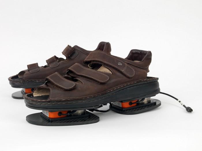 ForceShoe – настоящая ортопедическая обувь