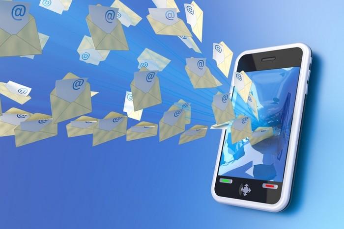 Необычные возможности SMS-собщений