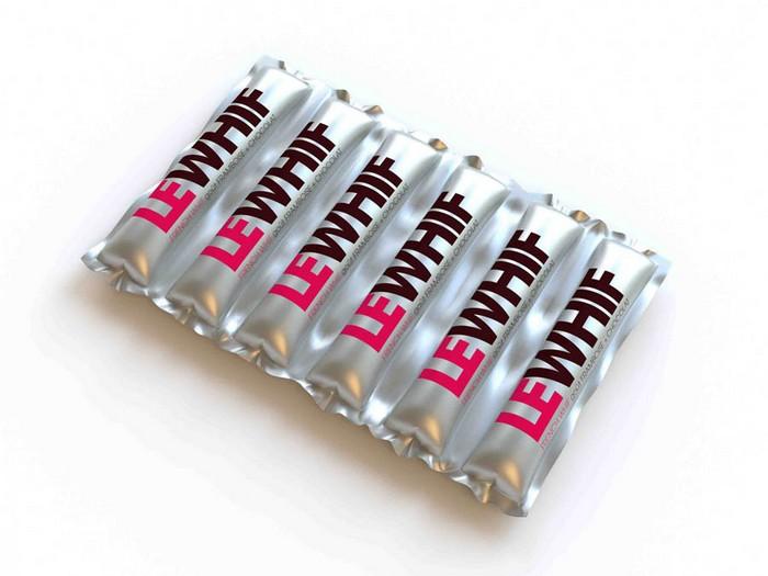 Le Whif – шоколад, который нужно вдыхать
