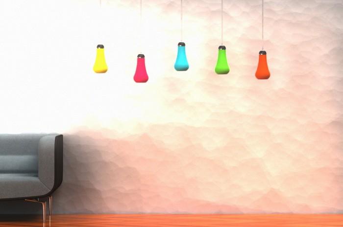 Loofa – камера-светильник для присмотра за ребенком