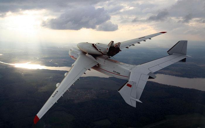 10 аэрокосмических мега проектов