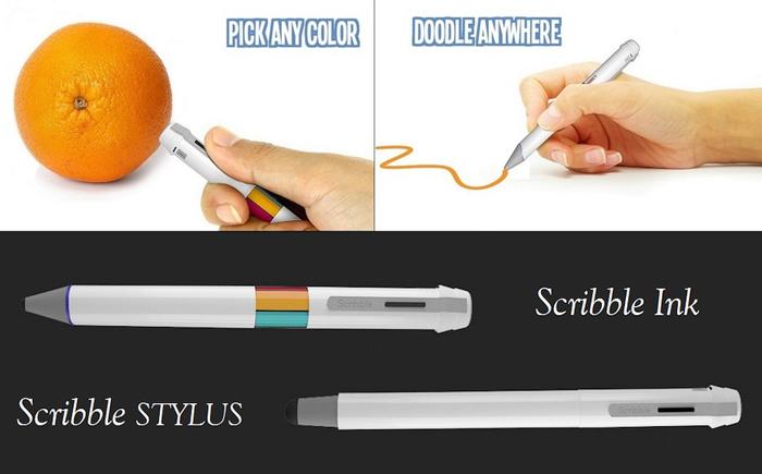 "Ручка ""Color Picker"""
