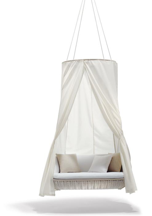 Стильная мягкая мебель от немецкой компании DEDON.