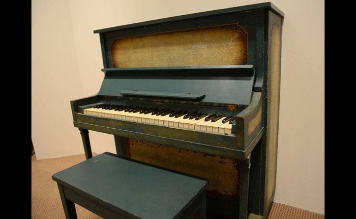 Фортепиано «Касабланка»