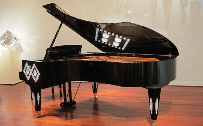 Фортепиано Kuhn Bösendorfer