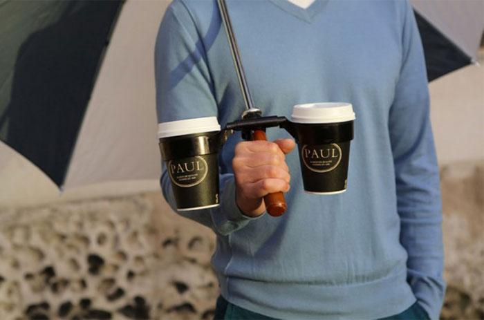 Держатель для кофе от бренда Morella.