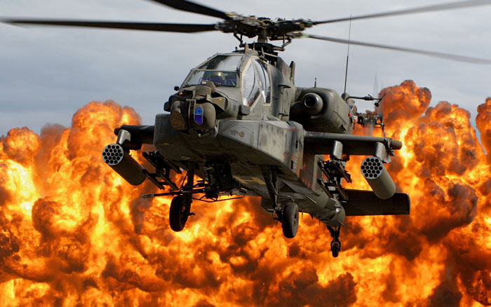 10 самых дорогих военных вертолетов