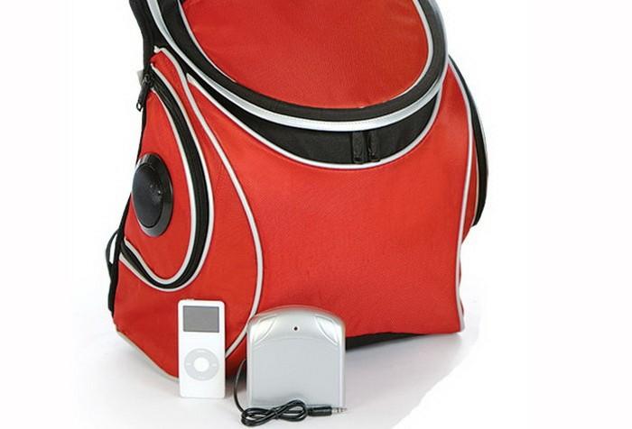 Picnic Plus Cooladio – рюкзак для пикников