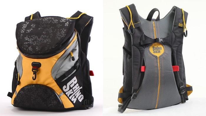 Rhinoskin – рюкзак для людей в зоне боевых действий