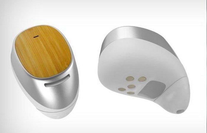 Moto Hint – портативная гарнитура от Motorola.