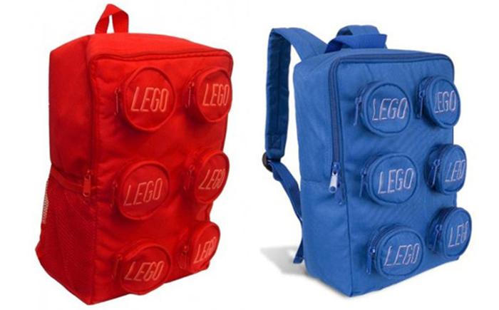 Рюкзак Лего