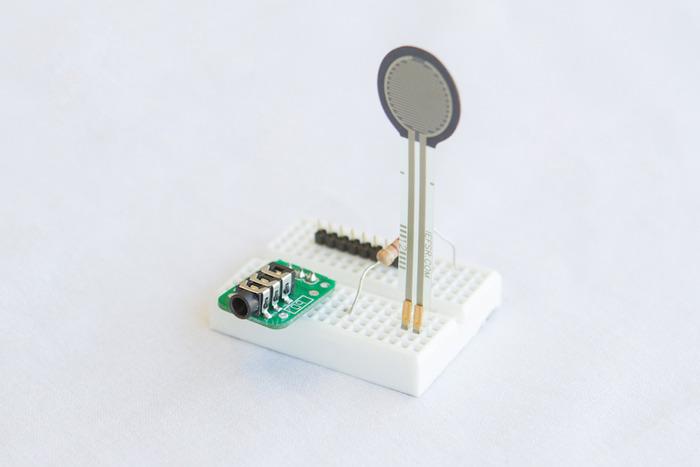 DIY-сенсор