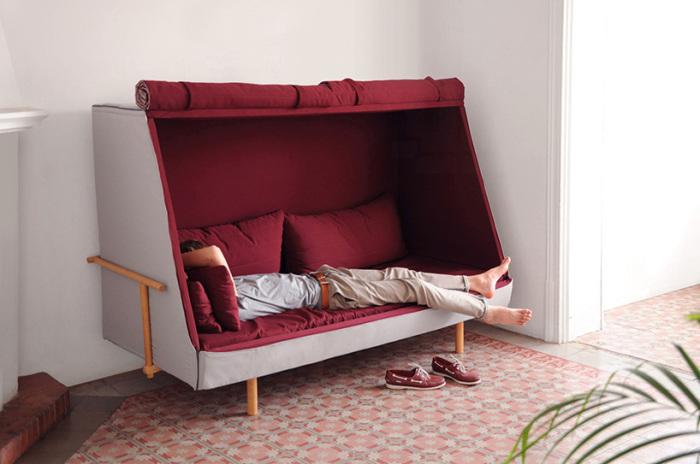 Мебель по мотивам 1984 Оруэлла.
