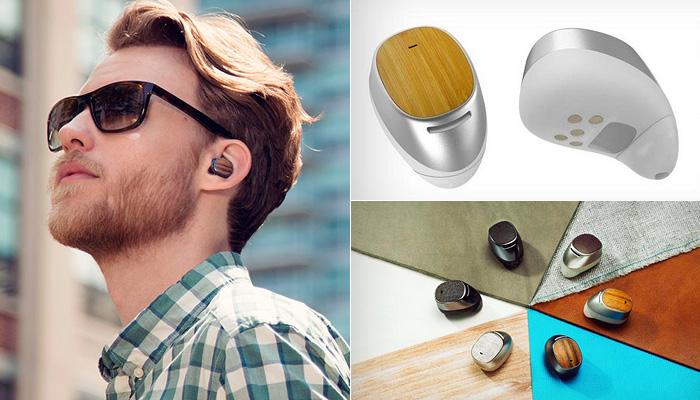 Moto Hint – «умная» портативная гарнитура от компании Motorola.