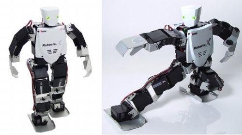 Робот Robovie-X