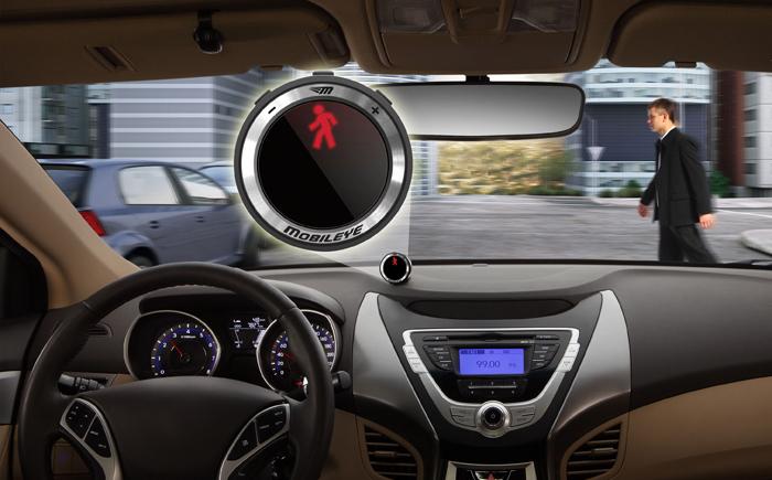 Самоходный автомобиль